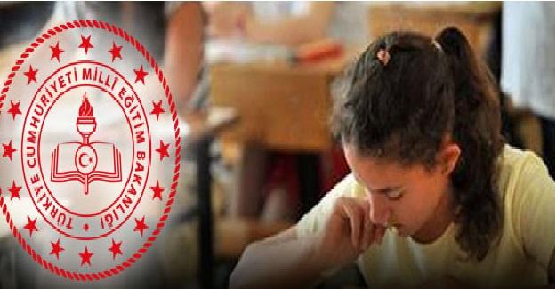 MEB Hayat Boyu Öğrenme Genel Müdürlüğü Suriye Koordinatörü İbrahim Halil Er,Suriye'de 257 bin 94 öğrenciye eğitim veriyoruz