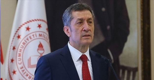Milli Eğitim Bakanı Ziya Selçuk, İYEP'e 302 Bin Öğrencinin Dahil Olduğunu Açıkladı