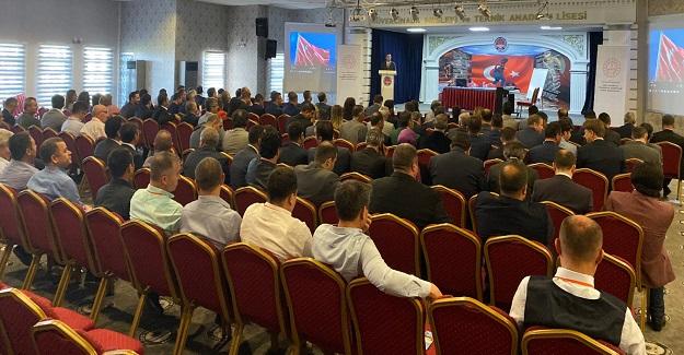 MİLLİ EĞİTİM BAKANLIĞI HEDEF 250 PATENT VE FAYDALI MODEL TESCİLİ