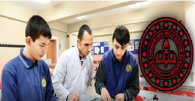 Milli Eğitim Bakanlığının Yaygın Eğitim Kursları Yoğun İlgi Görüyor