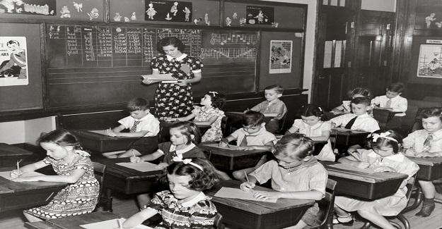 Neden Erkek Öğretmenin Eğitimde Sayısı Daha Az?