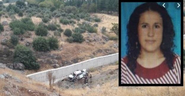 Okula Giden Öğretmen Trafik Kazası Sonucu Hayatını Kaybetti
