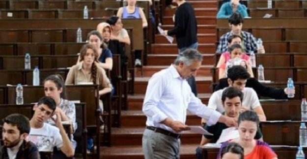 ÖSYM YÖKDİL Sınavında Görevli Öğretmenler Belli Oldu