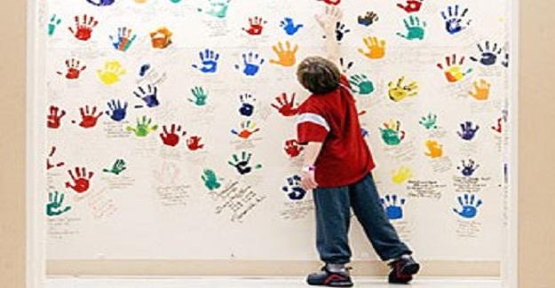 Sınıfları Çocuklarla Birlikte Tasarlamak