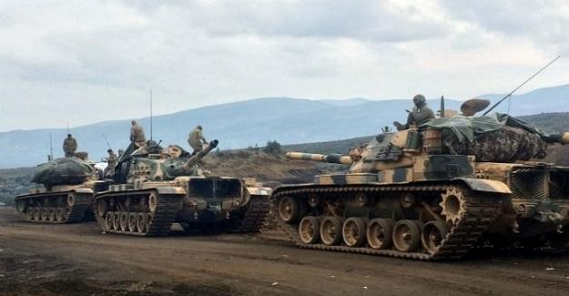 Suriye'ye Yapılan Operasyon Sonucu Şehit Ve Yaralılarımızın Sayısı Belli Oldu