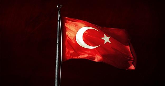 """""""TÜRK'ÜN ÇELİK YUMRUĞU İHANETİ YOK EDECEK, TÜM BEBEKLER HUZURLA BÜYÜYECEK."""""""