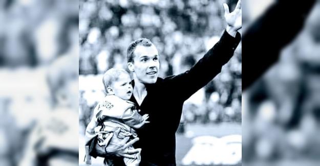 10 Sene Önce İntihar Ederek Yaşamına Son veren Eski Fenerbahçe'li Kaleci Robert Enke'nin Kimsenin Bilmediği Ölüm Nedeni