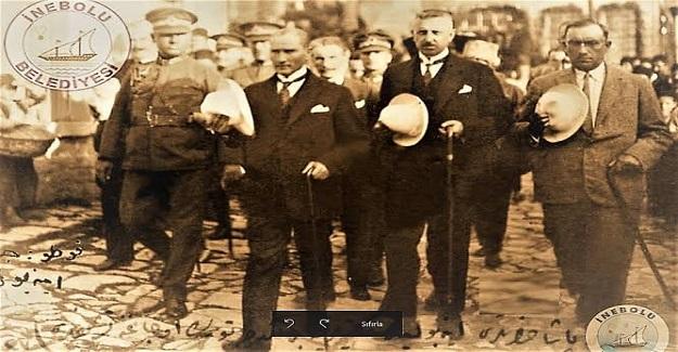 1925 - Şapka Yasası (Şapka Devrimi).