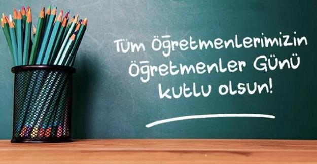 24 Kasım Öğretmenler Gününe Özel Öğretmenlere Uygulanacak Olan İndirimler