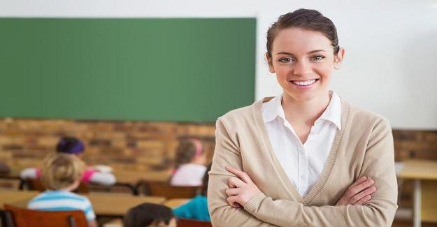 """""""40 yaş altı öğretmen oranı yüzde 65"""""""
