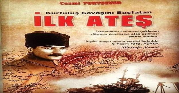 5 KASIM 1918 :KURTULUŞ SAVAŞINI ADANA'DA BAŞLATAN ATATÜRK SONRA GÖREVDEN ALINDI !..