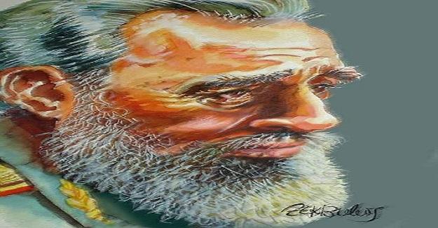 """""""Atatürk'ün yaptıklarını yapamazdım'' Fidel Castro'dan Atatürk'e övgü.."""