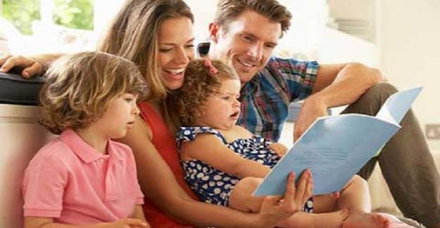 Bilime Göre Başarılı Çocukların Ebeveynlerinin Yaptığı 4 Şey