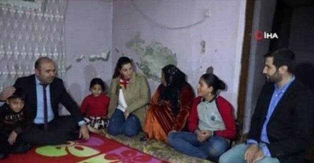 Bingöl Genelinde 4 Bin Öğretmen, Öğrencilerinin Evine Misafir Oldu