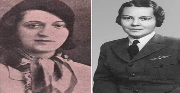 Dünyanın İlk 15 Kadın Havacısı, Ne büyük gurur! İkisi Türk!