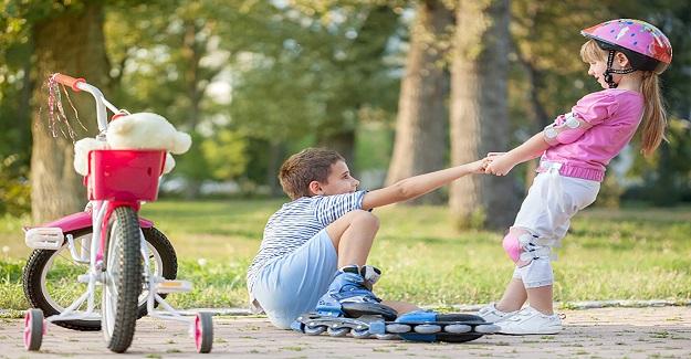 Duyarlı Çocuklar Yetiştirmek