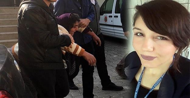 GAZİANTEP'te Türkçe öğretmeni Saadet H. (25), 6 katlı apartmanın terasından atlayarak yaşamına son verdi.