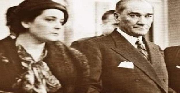 Gelibolulu Öğretmen Refet Angın Hanımefendi Atatürk İle Anısını Anlatıyor.