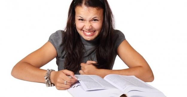 İçinizden Ders Çalışmak Gelmiyor mu?