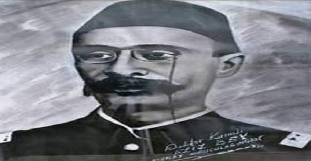 Kırımlı Öğretmen Aziz Bey (1840-1878)