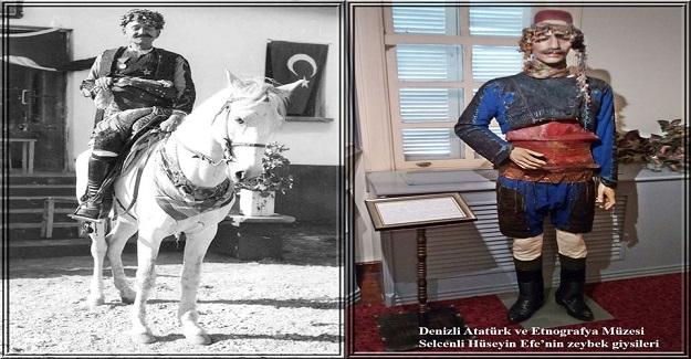 Kuvayı Milliye Efesi Selcenli Hüseyin Efe, 1889 yılında Denizli iline bağlı Çal ilçesinin, Selcen kasabasında doğdu.