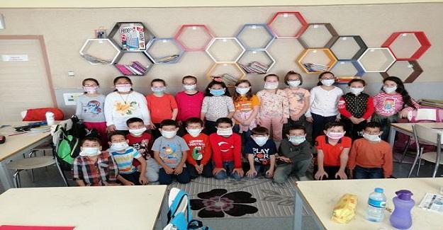 Lösemili çocuklar haftasında farkındalık yaratmak istedik.