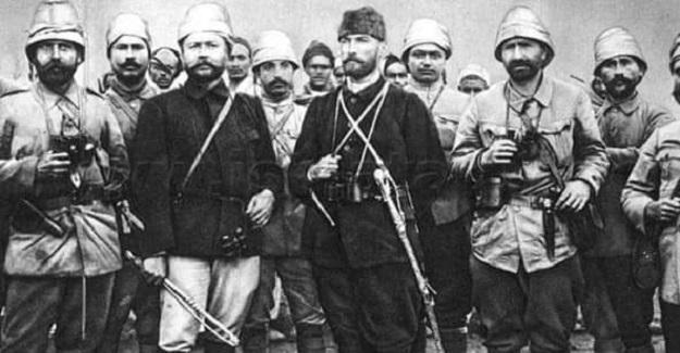 Meşrutiyet'in ilanından sonra , Mustafa Kemal ile cemiyet yöneticileri arasında gerginlik çoğalmıştır.