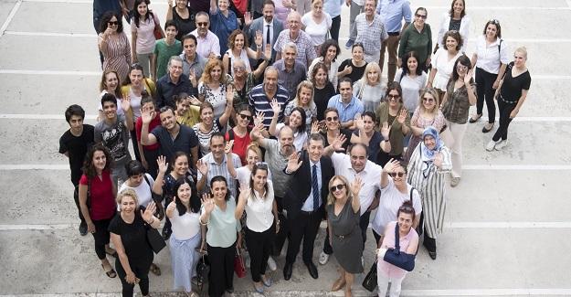 Millî Eğitim Bakanı Sayın Ziya Selçuk'un 24 Kasım Öğretmenler Günü Mesajı