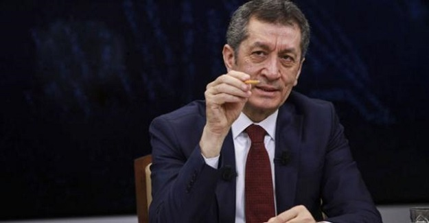 Milli Eğitim Bakanı Ziya Selçuk'dan Milyonlarca Öğrenciye Kötü Haber