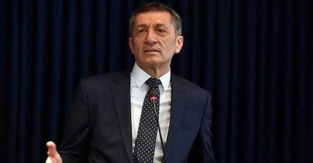 Milli Eğitim Bakanı Ziya Selçuk, Teke Tek Programında Fatih Altaylı'nın Sorularını Yanıtlıyor