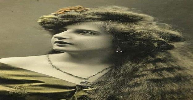 MUHTEŞEM BİR YAZI Eski Bir İstanbul hanımefendisi anlatıyor ;