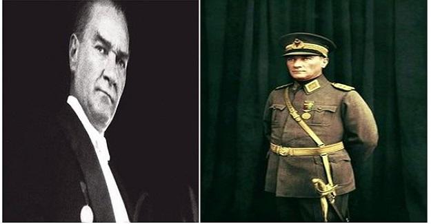 Mussolini Türkiye'den İzmir'i talep ediyordu. Rodos'ta 40 bin asker yığmıştı.