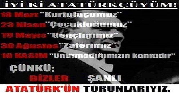 Mustafa Kemal Atatürk 1881 yılında, Osmanlı İmparatorluğu'na bağlı bir vilayet olan Selanik'te doğdu
