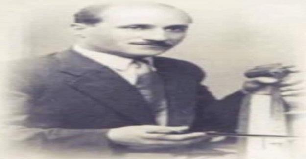 """Mustafa Kemal Atatürk: """"Karadeniz Havaları Bizim Milli havalarımızdır."""""""