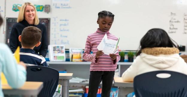 Öğrencilerden Daha Fazla Bilgi Edinin Daha Az Konuşun