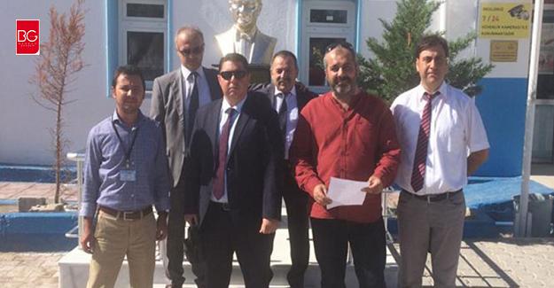 Öğretmene Sözlü Saldırıda Bulunan Veli, 7080 Lira Tazminat Ödemeye Mahkum Edildi