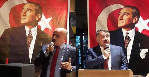 """""""Öğretmenler odasında üç farklı türde öğretmen istihdam ediliyor olması Türkiye'nin bir ayıbıdır."""