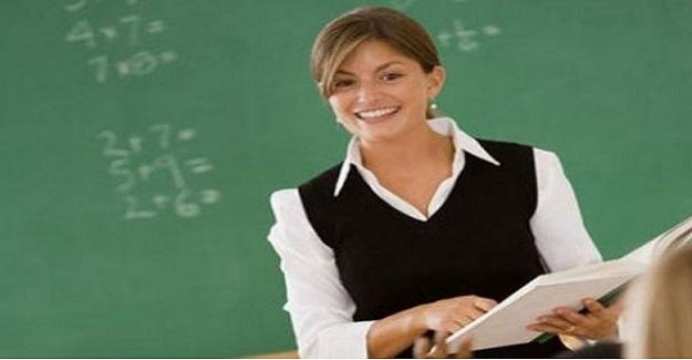 """Öğretmenlere """"24 Kasım Öğretmenler Gününde"""" 5 Bin TL Kredi Müjdesi"""