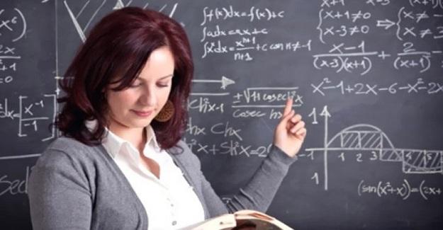 Öğretmenlere Yüksek Lisans Müjdesi Geldi