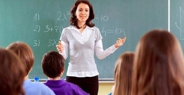 Öğretmenlerin Mali Haklarında İyileştirme Raporu, Cumhurbaşkanlığına Sunuldu