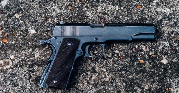 Okula tabancayla giden öğrenciden pes dedirten savunma