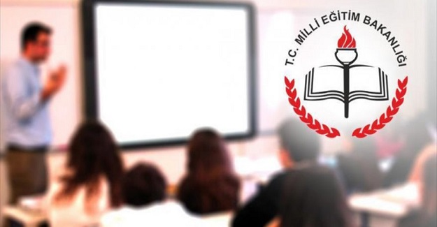 Okulların 2019 Yılı Hizmet Alanları Güncelleniyor