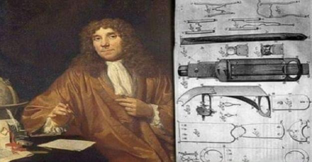 Onu ciddiye almıyorlardı. Antonie van Leeuwenhoek Latince bilmiyordu, eğitimi yoktu ve keşifleri tamamen tesadüfün eseriydi.
