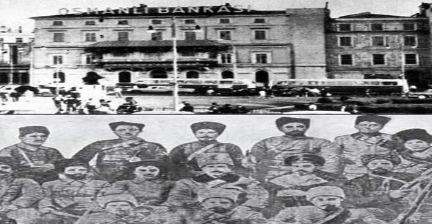 Osmanlının son yılları ve Genç Türkiye Cumhuriyeti Farkı.