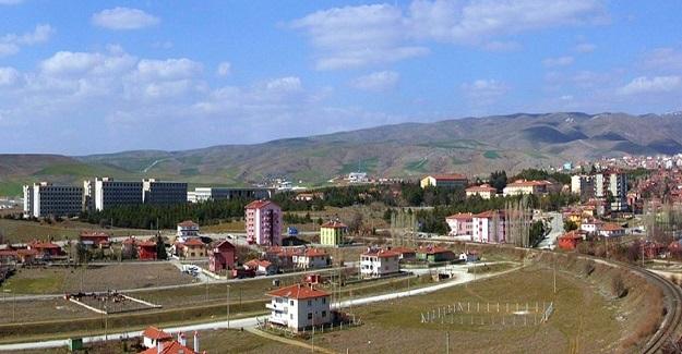 TC Ankara Hasanoğlan Köy Enstitüsü & Hasanoğlan Yüksek Köy Enstitüsü'nün Genel Görünümü
