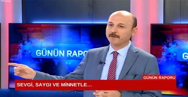 Türk Eğitim-Sen Genel Başkanı Talip Geylan, 11.11.2019 tarihinde Bengütürk Televizyonuna katılarak, Atatürk'e hakaret edenler ile ilgili devlet yetkililerini göreve çağırdı.