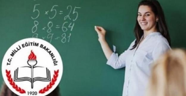 Ücretli Öğretmenler Ne Zaman Kadroya Alınacak?