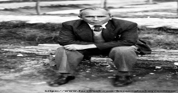 Yıl 1944. Ilgaz dağlarının eteklerinde bir köy ilkokulu...