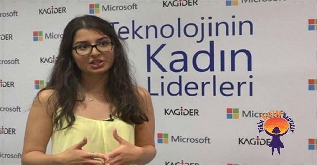 """16 Yaşındaki Lise Öğrencisinden Büyük Başarı, """"İşaret Dilini Tercüme Eden Yazılım Geliştirdi"""""""