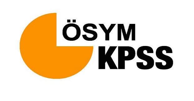 2020 Yılında KPSS'ye Girecek Adaylar Dikkat!